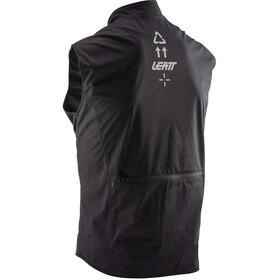 Leatt Race Vest Men, negro